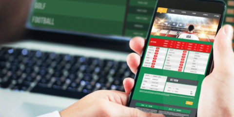 Best way to make money sports gambling