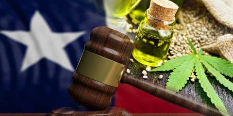cbd bud legal in texas